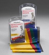 TheraBand™ Retail Bands & Tubing
