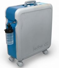 Oxygen concentrator hire