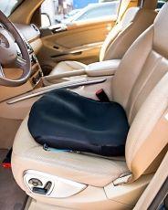 Позиционираща седалка BodyMap A