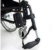 Реулируеми подкрачници за рингова количка B27