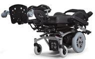 Electrical wheelchair Vermeiren FOREST 3 SU