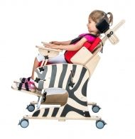 "Rehabilitation chair ""Zebra"""