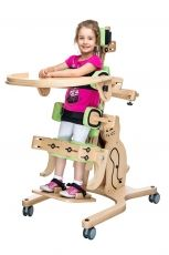 Вертикализатор за деца с увреждания KOTKA  2 INVENTO