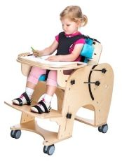 """Rehabilitation chair """"Jumbo"""""""