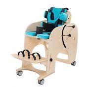 Терапевтичен стол за деца с увреждания ДЖЪМБО