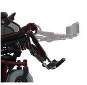 Електрически регулируем подкрачник за акумулаторна инвалидна количка BZ7e