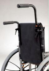 Регулируеми във височина ръкохватки за инвалидна количка