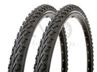 "Rear offroad 24"" tyres for wheelchair Schwalbe Landcruiser"