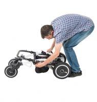 Сгъване на количка ХИПО