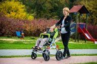 Количка за деца с увреждания УРСУС