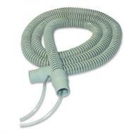 Тръба за ципап апарат с накрайник за регулиране на налягането