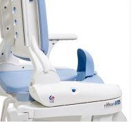Стандартен дефлектор за комбиниран стол Rifton HTS
