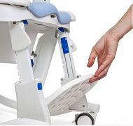 Опора за краката за комбиниран стол Rifton HTS