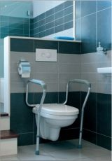Опорна рамка за тоалетна Vermeiren ЛИДИ