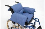 Възглавница за инвалидна количка Drive Medical