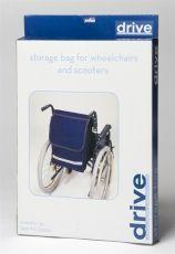 Чанта за инвалидни колички и скутери Drive Medical