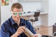 Очила за светлинна терапия Re-Timer