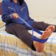 Колан за повдигане на долен крайник