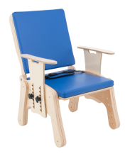 Positioning chair for special needs KIDO