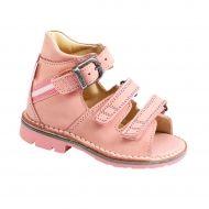 Ortopedic Sandals PIEDRO Pink 2573 / 2545