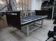 Рециклирано електрическо болнично легло