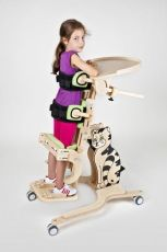 Вертикализатор за деца с увреждания KOTKA размер 2