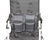 Жилетка за тялото за количка ТРОТЕР TR8025