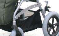 Мека кошница за количка ДЖЕМИ