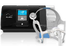 Rental CPAP Devices