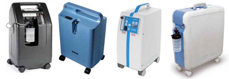 АДАПТ БТ достави нови кислородни концентратори за МБАЛ-Шумен
