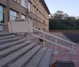 Стълбищни Платформи за Инвалиди