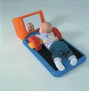 Tumble Forms Tadpole Pediatric Positioner