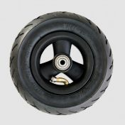 Front wheel with pneaumatic tire for buggy RACER+ RCR_707