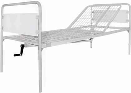 Mechanical Hospital Bed For Rent