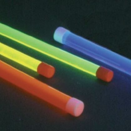 Ultraviolet sticks