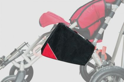 Saddle bags for buggy OMBRELO OM_039