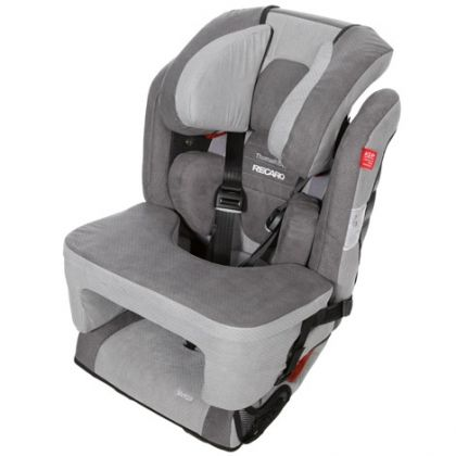 Table for car seat