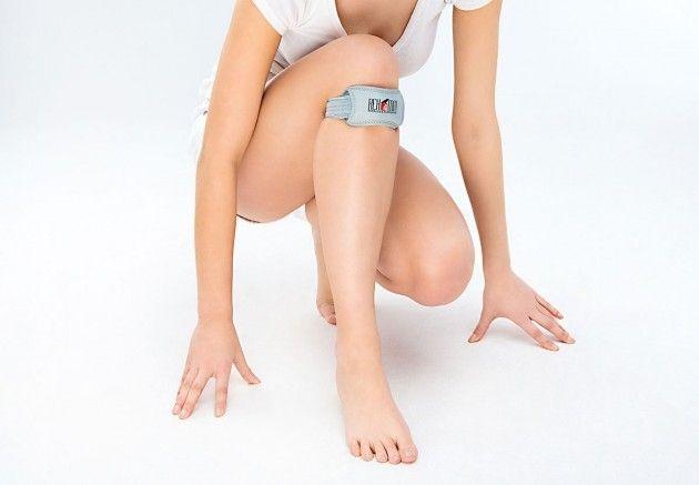 Препателарна опора подходяща за болки в коленете