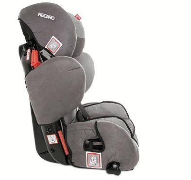 Car Seat Recaro Sport Reha