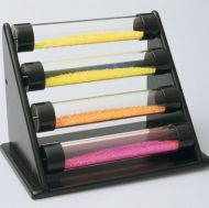 Fluorescent rollers