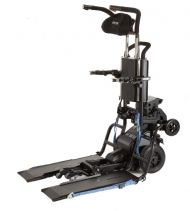 Universal Stairway Climber with Wheels LG2030