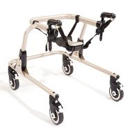 Hip positioner with handholds for gait trainer RIFTON PACER