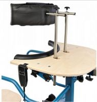 Chest support for stander LIFTER LT_001
