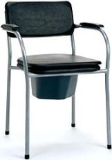 Commode chair Vermeiren 9060