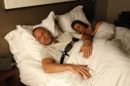 Sleep Apnea Screening at Home