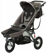 Buggy for children with special needs JOGGER