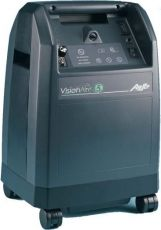 Oxygen concentrator AirSep VisionAire FOR RENT