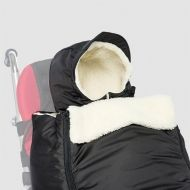 Hood for winter footmuff USS_418