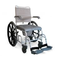 DuoMotion Shower Wheelchair