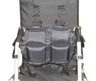Full Torso Vest for buggy TROTTER TR8025